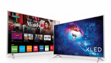 Vizio's new TVs go back to built-in apps and a normal remote control