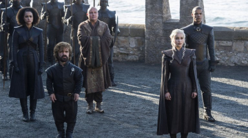 'Game of Thrones' Season 7 Trailer: The 13 Greatest Moments