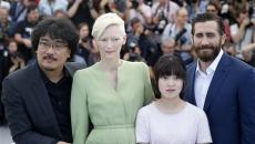 Η παρουσία του Netflix στις Κάννες εξακολουθεί να διχάζει