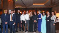 Πρέσβεις Καλής Θελήσεως του International Foundation for Greece ο Βασίλης Λέκκας και ο NGradio