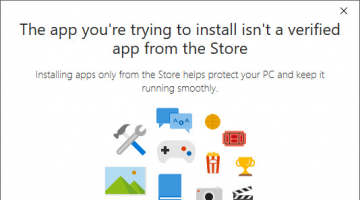 Windows 10 tip: Keep unwanted software off PCs you support