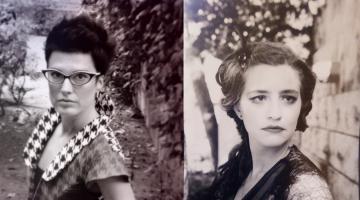 Ευσταθία & Μαρία Κίτσου – Θεατρικό αναλόγιο «Σε θέλω» @ IANOS | Παρασκευή 12 & 19 Μαΐου