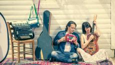 Γιάννης Κότσιρας – Live Καλοκαίρι 2017 Μαζί του η Μιρέλα Πάχου