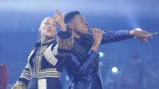 'The Voice' finale: The unusual way that winner Chris Blue made show history