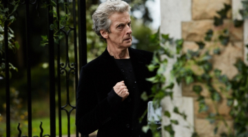 Doctor Who series 10: Knock Knock review