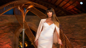 Director Patty Jenkins explains why the world needs Wonder Woman
