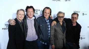 25 χρόνια Reservoir Dogs: Ο Tarantino και το καστ της θρυλικής ταινίας ενώθηκαν ξανά