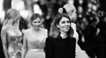 Η Coppola έγινε η δεύτερη γυναίκα στα 70 χρόνια του Φεστιβάλ των Καννών που κέρδισε το Βραβείο Σκηνοθεσίας
