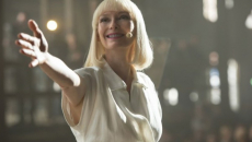 Επεισοδιακή η έναρξη της πρώτης προβολής της ταινίας του Netflix στις Κάννες