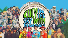Beatles' 'Sgt. Pepper' at 50: Remembering the Real 'Lucy in the Sky With Diamonds'