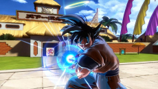 'Dragon Ball Xenoverse 2' Comes To The Nintendo Switch In Japan This Fall