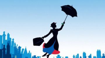 Νέα ημερομηνία για τη διαδραστική παράσταση «Η Μαίρη Πόππινς και το Παιχνίδι των μεταμορφώσεων» Σάββατο 24/6