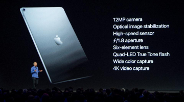 iPad Pro Reviews: Apple's Vision Of The Future