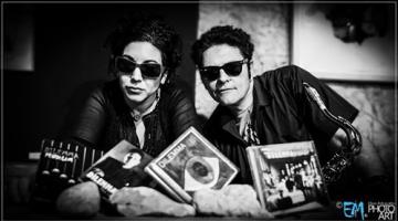 DILEMMA music stories στην αποβάθρα του Τρένου στο Ρουφ @ 22 Ιουνίου