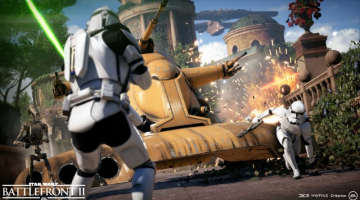 Star Wars: Battlefront 2: Free DLC, better weapons, and new character classes