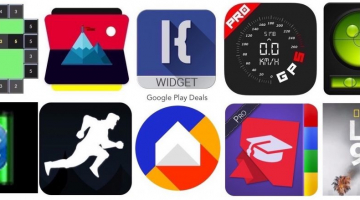 Top 10 Google Play apps and content to try this week