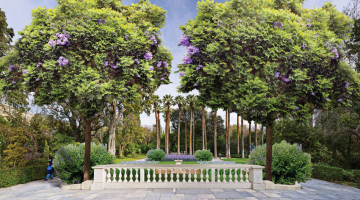 Αλλαγές στο πρόγραμμα του Εθνικού Κήπου την Παρασκευή 10 Ιουνίου | Η αυλαία πέφτει την Τετάρτη 5/7