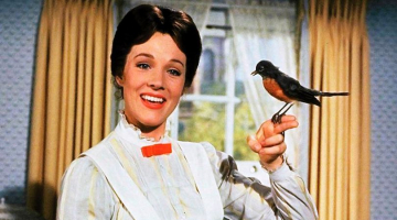 Julie Andrews won't be in the new Mary Poppins film – here's why