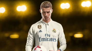 FIFA 18 Gets First Trailer, Release Date