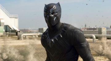 Ο Μαύρος Πάνθηρας έρχεται με δική του ταινία!