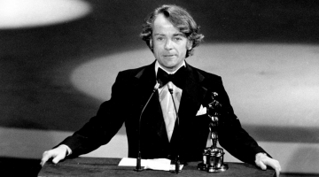 With 'Rocky' and 'The Karate Kid,' John G. Avildsen beat the odds