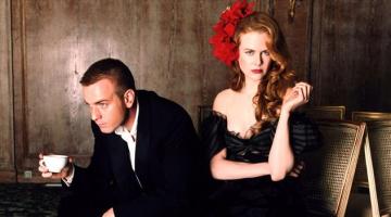 H Nicole Kidman και ο Ewan McGregor αναπολούν το «Moulin Rouge»