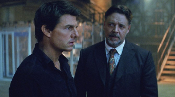 Inside 'The Mummy's' Troubles: Tom Cruise Had Excessive Control
