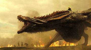Go Inside Game of Thrones with a Special Effects Featurette