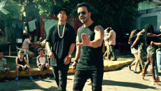 Luis Fonsi and Daddy Yankee's 'Despacito' Sets Global Streaming Record