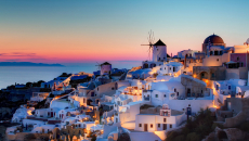 Travel + Leisure: 4 ελληνικά νησιά στα 10 καλύτερα στην Ευρώπη