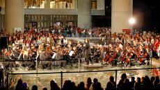 9o Masterclass Διεύθυνσης Ορχήστρας Δηλώστε συμμετοχή!