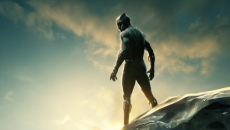 The Black Panther Comic-Con Footage Was Action-Packed And Totally Ferocious