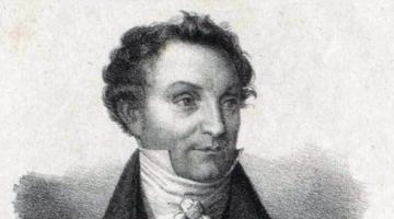Ποιος ήταν ο Ιγνάτιος φον Ρούδχαρτ;