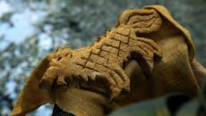 Ο Χοτ Πάι έφτιαξε στην πραγματικότητα τα ψωμιά σε σχήμα ανταρόλυκου