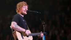 Ed Sheeran to Guest Star on Music-Themed 'Simpsons' Episode