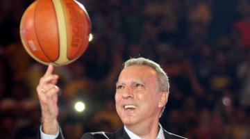 Ο Γκάλης συνεχάρη την Εθνική Νέων Ανδρών για το Eurobasket