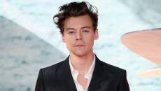 Harry Styles on Shooting His Debut Film Role in 'Dunkirk': 'It Was So Intense'