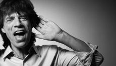 Δύο ολοκαίνουρια τραγούδια μας χαρίζει ο Mick Jagger