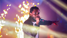 MTV Video Music Awards: Kendrick Lamar Leads Nominations