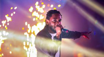 MTV Video Music Awards: Kendrick Lamar Leads Nominations