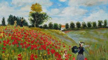 Το καλοκαίρι όπως το «είδαν» σπουδαίοι ζωγράφοι