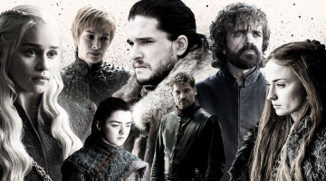 Which Game of Thrones Stars Will Become Movie Stars?