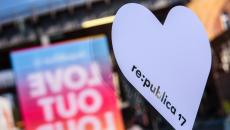 re:publica To πιο εμπνευσμένο φεστιβάλ της ψηφιακής κοινωνίας