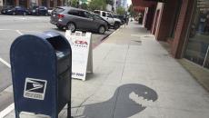Καλλιτέχνης δημιουργεί οφθαλμαπάτες ζωγραφίζοντας ψεύτικες σκιές