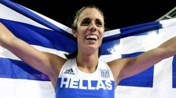 Συνεχίζει αήττητη η Κατερίνα Στεφανίδη – 14η διαδοχική νίκη