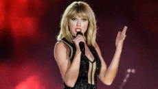 Taylor Swift Announces New Album—Reputation