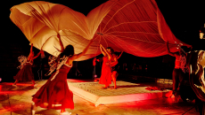 Με την πιο δροσερή κωμική όπερα του Jacques Offenbach «Η ωραία Ελένη» ανοίγει η αυλαία του Φεστιβάλ Κολωνού