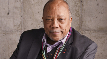 «Qwest Tv» – Νέα υπηρεσία streaming από τον Quincy Jones