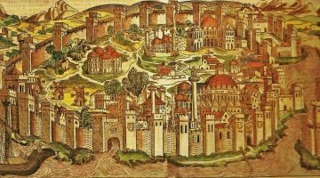 Περί βυζαντινισμών