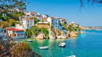 Επερχόμενα φεστιβάλ σε ελληνικά νησιά